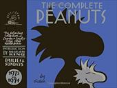 The Complete Peanuts, 1973 to 1974 - Schulz, Charles M. / King, Billie Jean / Seth