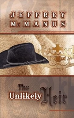 The Unlikely Heir - McManus, Jeffrey