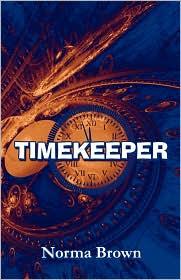Timekeeper - Norma Brown
