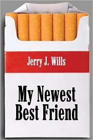 My Newest Best Friend - Jerry J. Wills