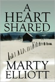 A Heart Shared - Marty Elliott