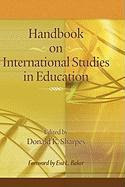 Handbook on International Studies in Education (Hc)
