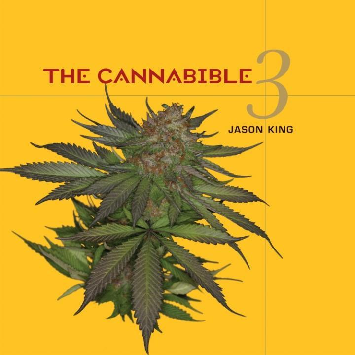 The Cannabible 3 als eBook von Jason King - Potter/TenSpeed/Harmony
