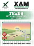 Texes Physical Education EC-12 158 - Wynne, Sharon