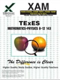 Texes Mathematics-Physics 8-12 143 - Wynne, Sharon