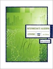 Intermediate Algebra 2nd Edition - Rafael Espericueta
