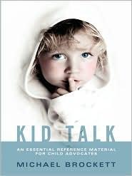Kid Talk - Michael Brockett