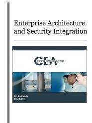Enterprise Architecture and Security Integration - Tim Braithwaite