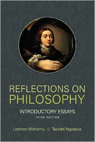 Reflections on Philosophy: Introductory Essays