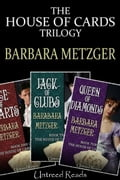The House of Cards Trilogy - Barbara Metzger