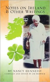 Notes On Ireland And Other Writings