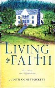 Living By Faith - Judith Combs Puckett