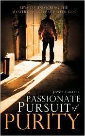 Passionate Pursuit Of Purity - Joyce Farrell