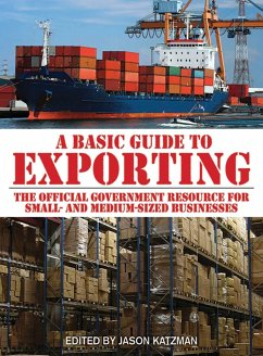 A Basic Guide to Exporting - U S Dept of Commerce International Trade Administration