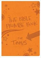 The Bible Promise Book for Teens - Barbour Publishing, Inc.