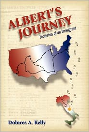 Albert's Journey - Dolores A. Kelly