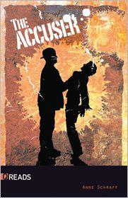The Accuser-Quickreads - Anne Schraff