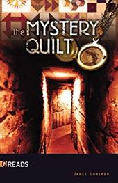 The Mystery Quilt - Lorimer, Janet
