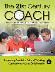 The 21st Century Coach Book C - Manufactured by Saddleback Educational