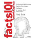 Studyguide for Basic Business Statistics - Cram101 Textbook Reviews