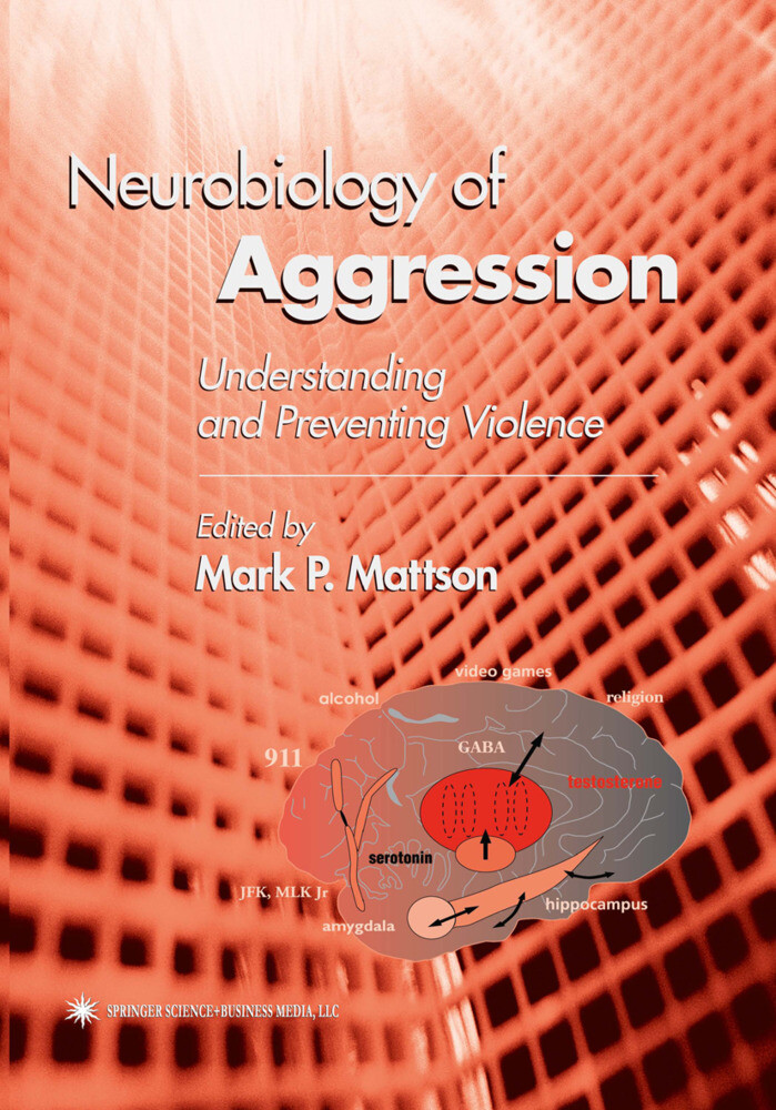 Neurobiology of Aggression als Buch von