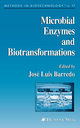 Microbial Enzymes and Biotransformations - Jose Luis Barredo