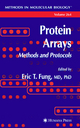 Protein Arrays - Eric Fung