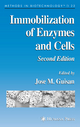 Immobilization of Enzymes and Cells - Jose M. Guisan