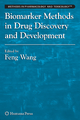 Biomarker Methods in Drug Discovery and Development - Feng Wang