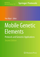 Mobile Genetic Elements - Yves Bigot