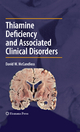 Thiamine Deficiency and Associated Clinical Disorders - David W. McCandless