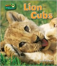 Lion Cubs - Ruth Owen