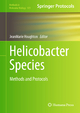 Helicobacter Species - JeanMarie Houghton