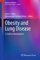 Obesity and Lung Disease - Anne E. Dixon; Emmanuelle M. Clerisme-Beaty