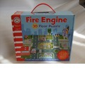 Emergency Vehicles 3D - Fire Engine - Five Mile Press