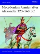 Macedonian Armies after Alexander 323-168 BC - Nicholas Sekunda