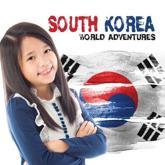 South Korea - Steffi Cavell-Clarke