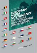 European Media Governance: National and Regional Dimensions