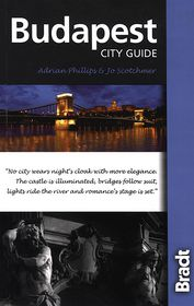 Budapest 2nd - Adrian Phillips, Jo Scotchmer