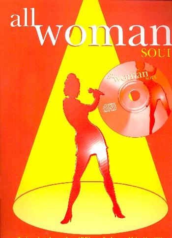 All Woman (+CD) : Soul