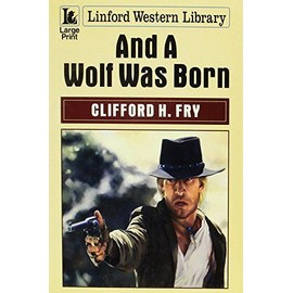 AND A WOLF WAS BORN -LP