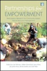 Partnerships for Empowerment - Carl Wilmsen (editor), William F. Elmendorf (editor), Larry Fisher (editor), Jacquelyn Ross (editor), Brinda Sarathy (editor), Gail Wells (editor)