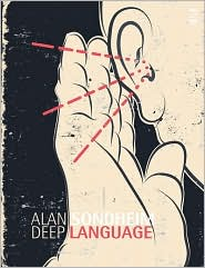 Deep Language - Alan Sondheim