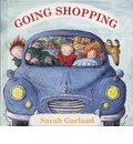 Going Shopping - Sarah Garland