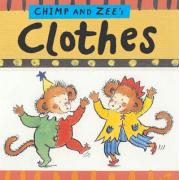 Chimp and Zee's Clothes
