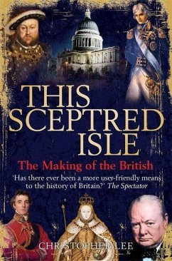 This Sceptred Isle - Lee, Christopher