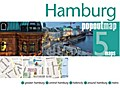PopOut Map Hamburgs (PopOut Maps) (Footprint PopOut Maps)