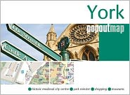 York Popout Map