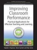 Improving Classroom Performance - Alan Jervis, Stephen Chapman, Steve Garnett
