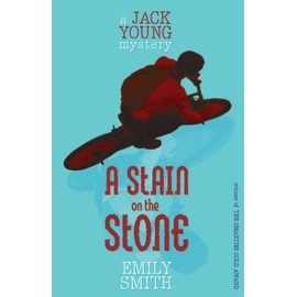 A Stain On The Stone - Emily Smith